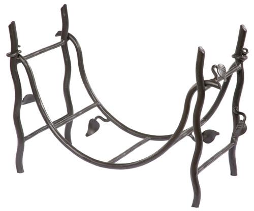 Iron Log Basket Sassafras