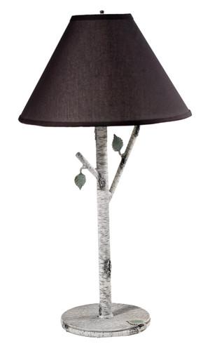Whisper Creek Iron Table Lamp