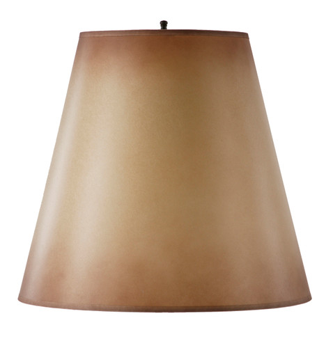 Amber Glow Table Lamp Shade 14 inch by 8 inch