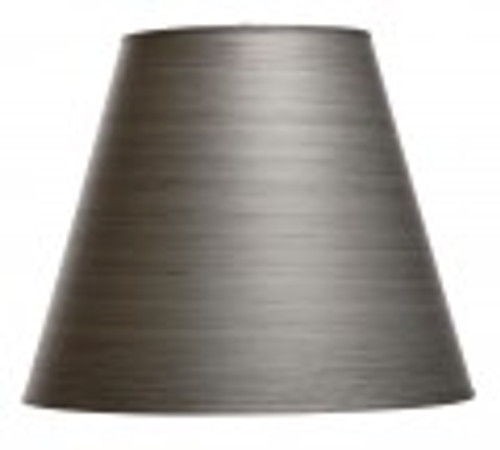 Pewter Floor Lamp Shade 22 Inch