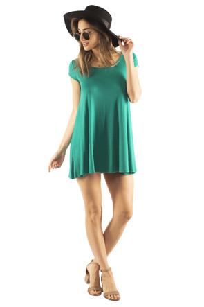 The VIBE Swing Dress