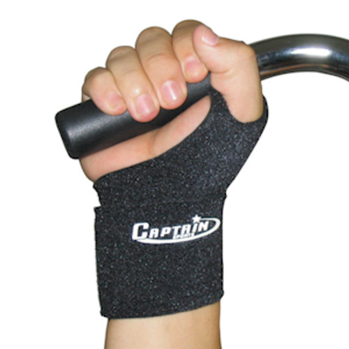 Wrist Support with thumb hole