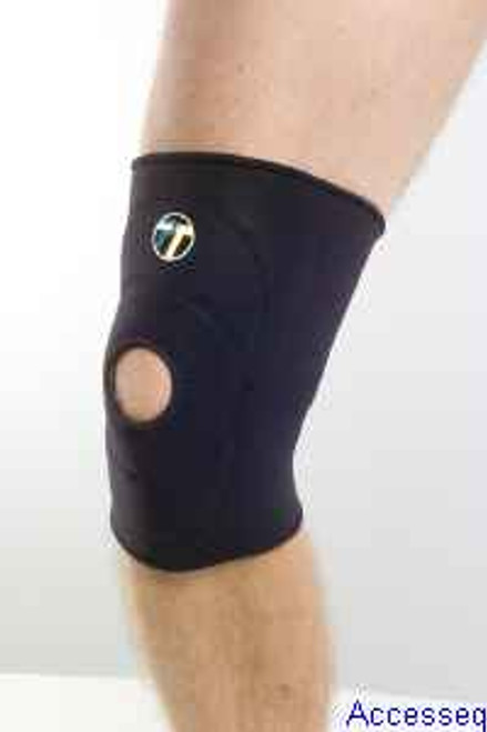 Knee Sleeve  open knee brace