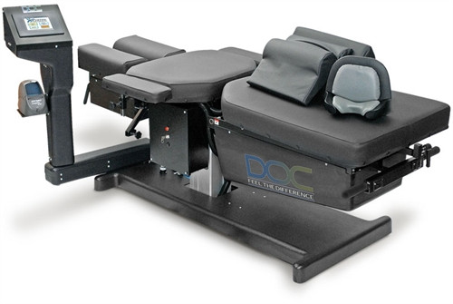 DOC Decompression Table for sale, Doc Spinal Decompression Table for sale