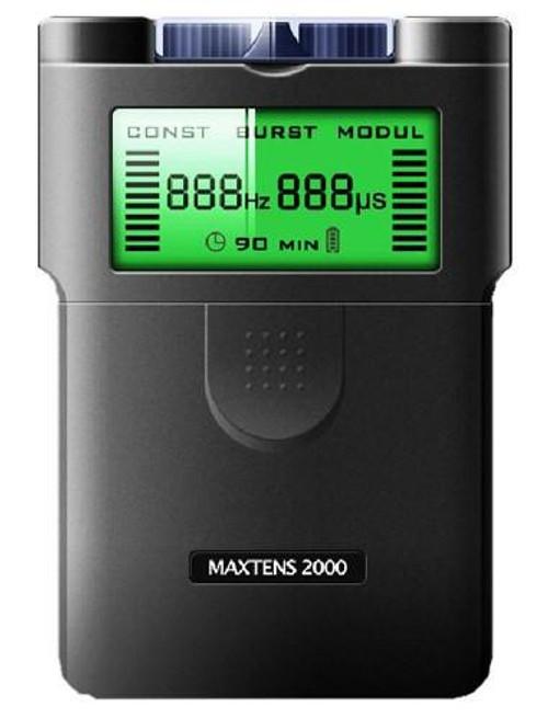 Maxstim 2000 Digital Tens Unit