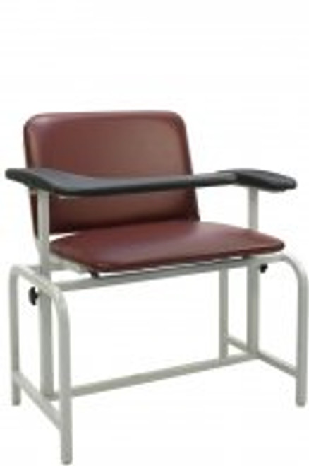 2575XL Extra Large Padded Blood Drawing Chair
