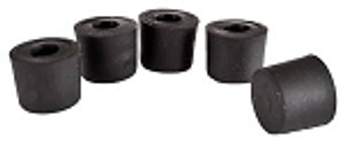 JTECH CAT Replacement Soft Tips (Pack of 5)