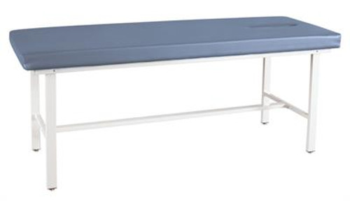 8510 - Winco Treatment Table with Face Cutout