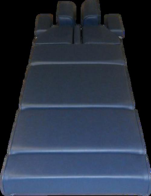 Omni AIR DROP Chiropractic Table Cushion Set
