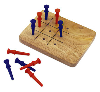 Personalized Games