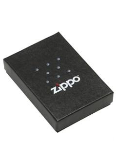 Personalized Slim High Polish Chrome Zippo Lighter