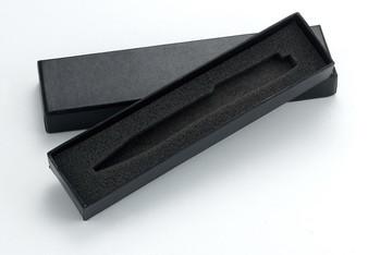 Personalized Gunmetal Brass Ballpoint Pen - Free Engraving