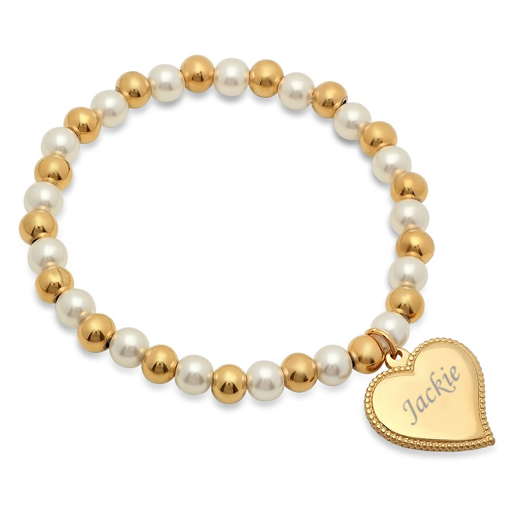bazaar the modern personalized collections handwriting bracelet bracelets