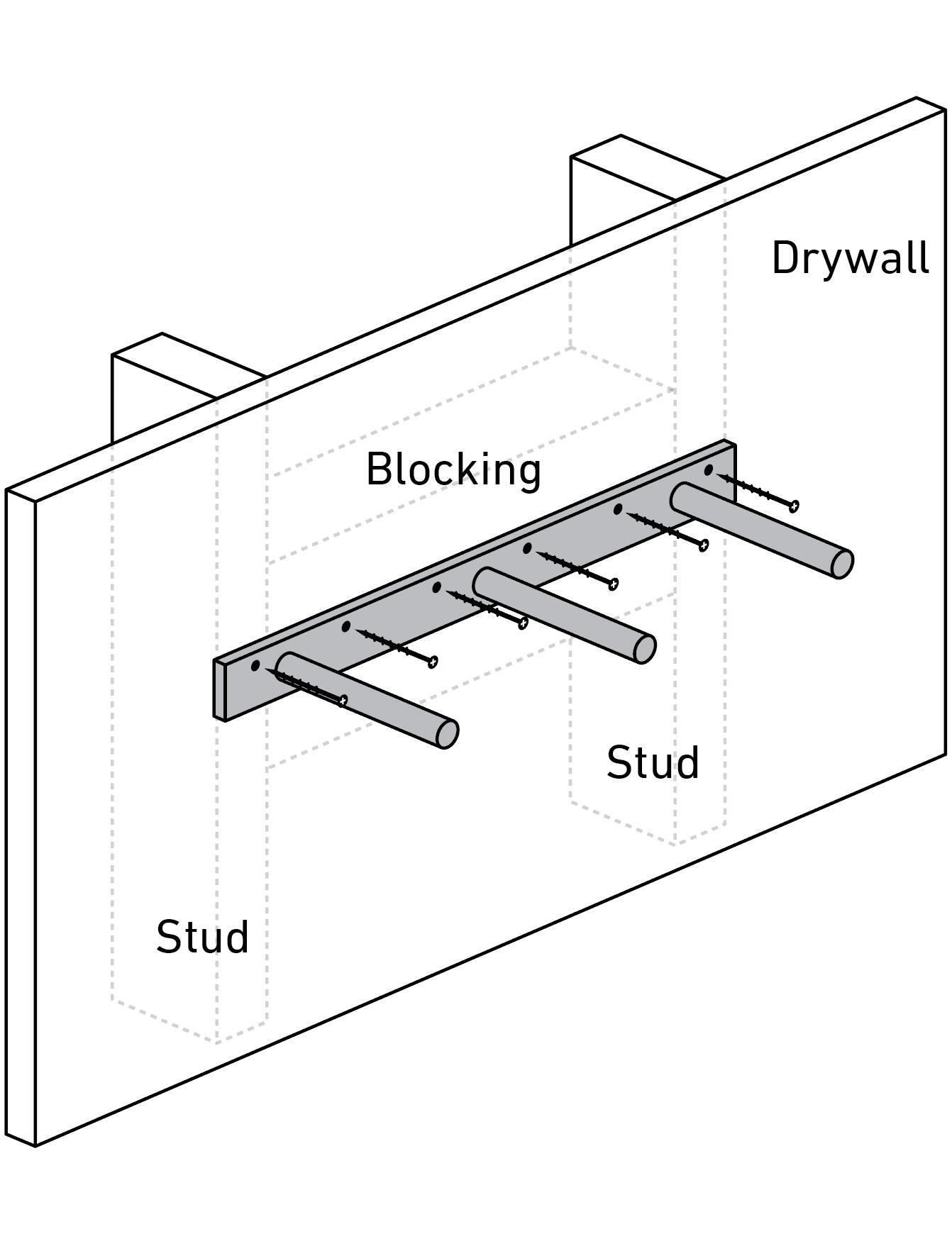 How Much Weight Can A Floating Shelf Hold Shelfology