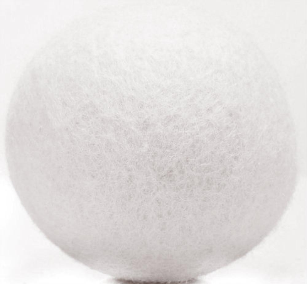 100% Wool Dryer Ball