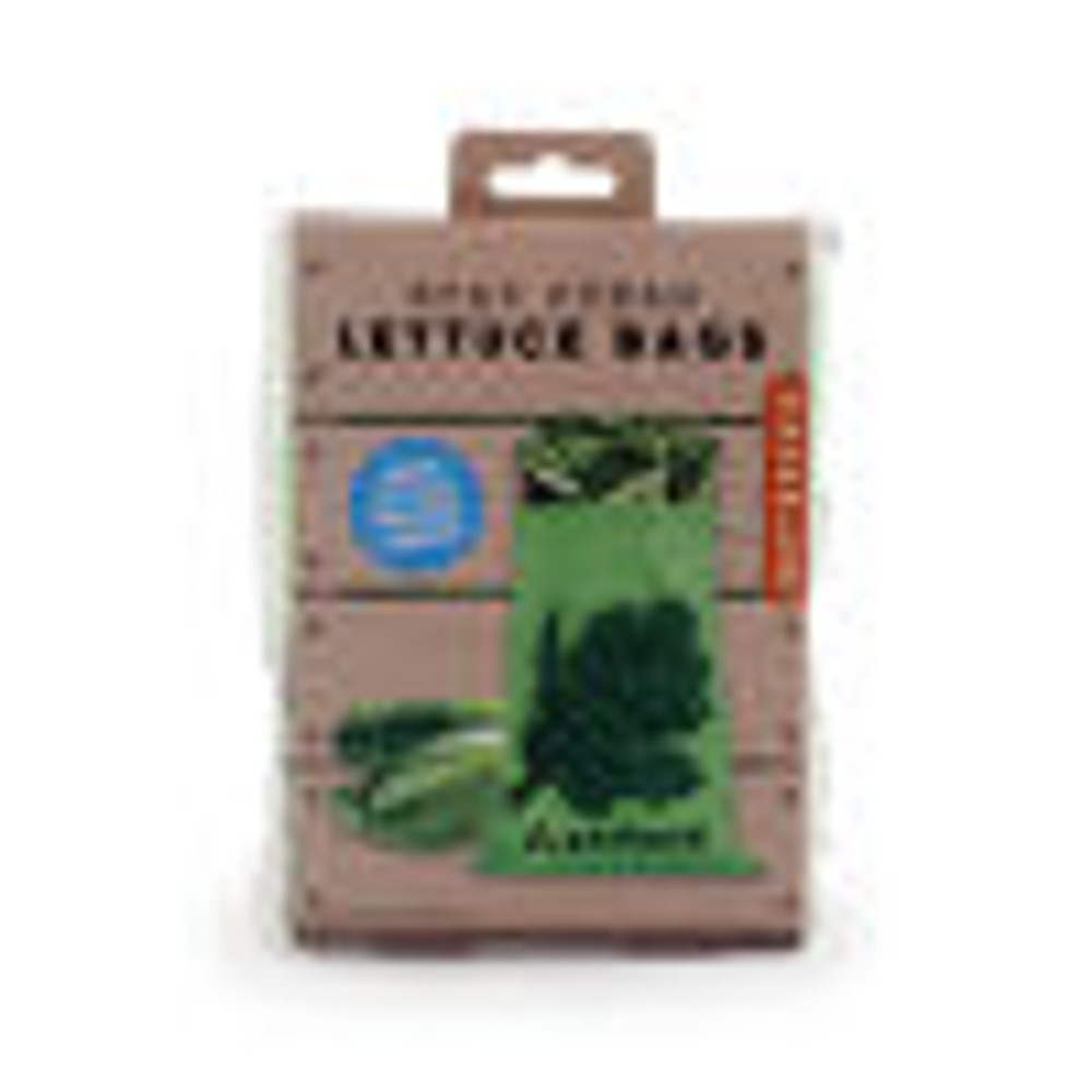 Stay Fresh Lettuce Bags | Reusable