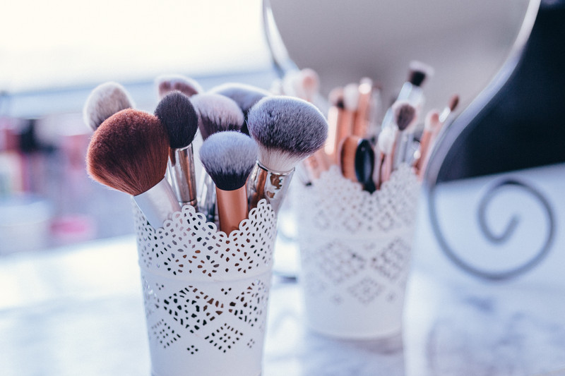 Lessons Learned from a Woman in the Beauty Industry