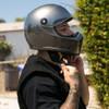 Biltwell Lane Splitter Helmet - Bronze Metallic
