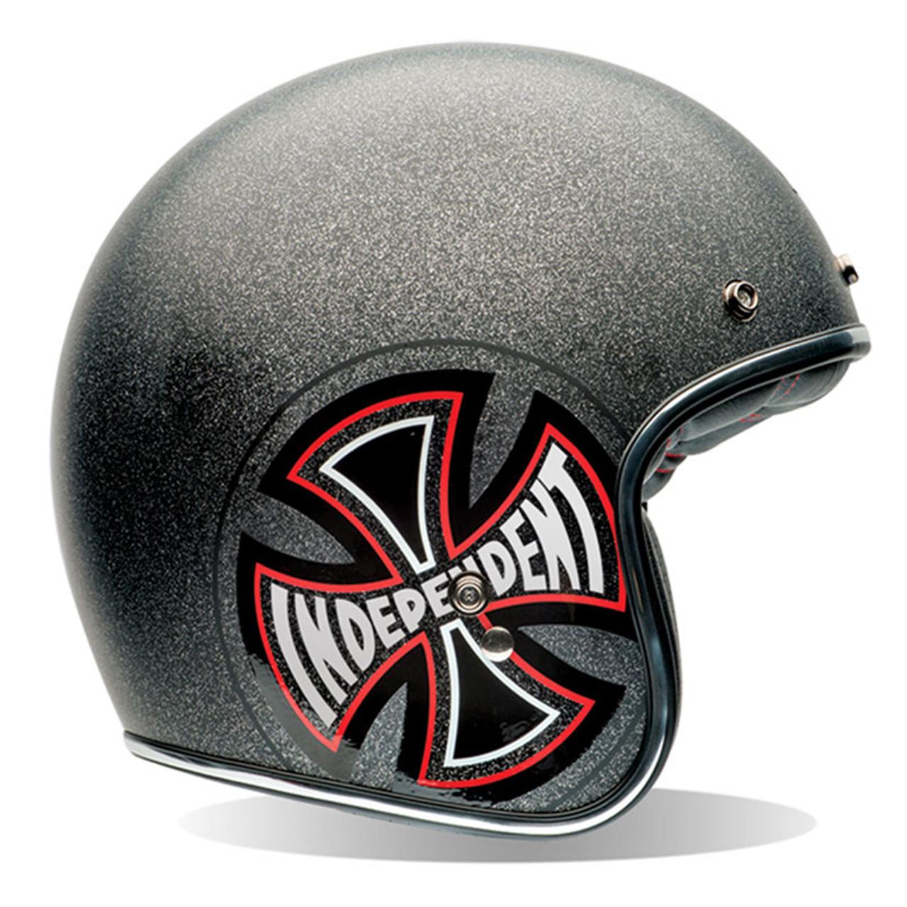Bell Custom 500 Independent Helmet