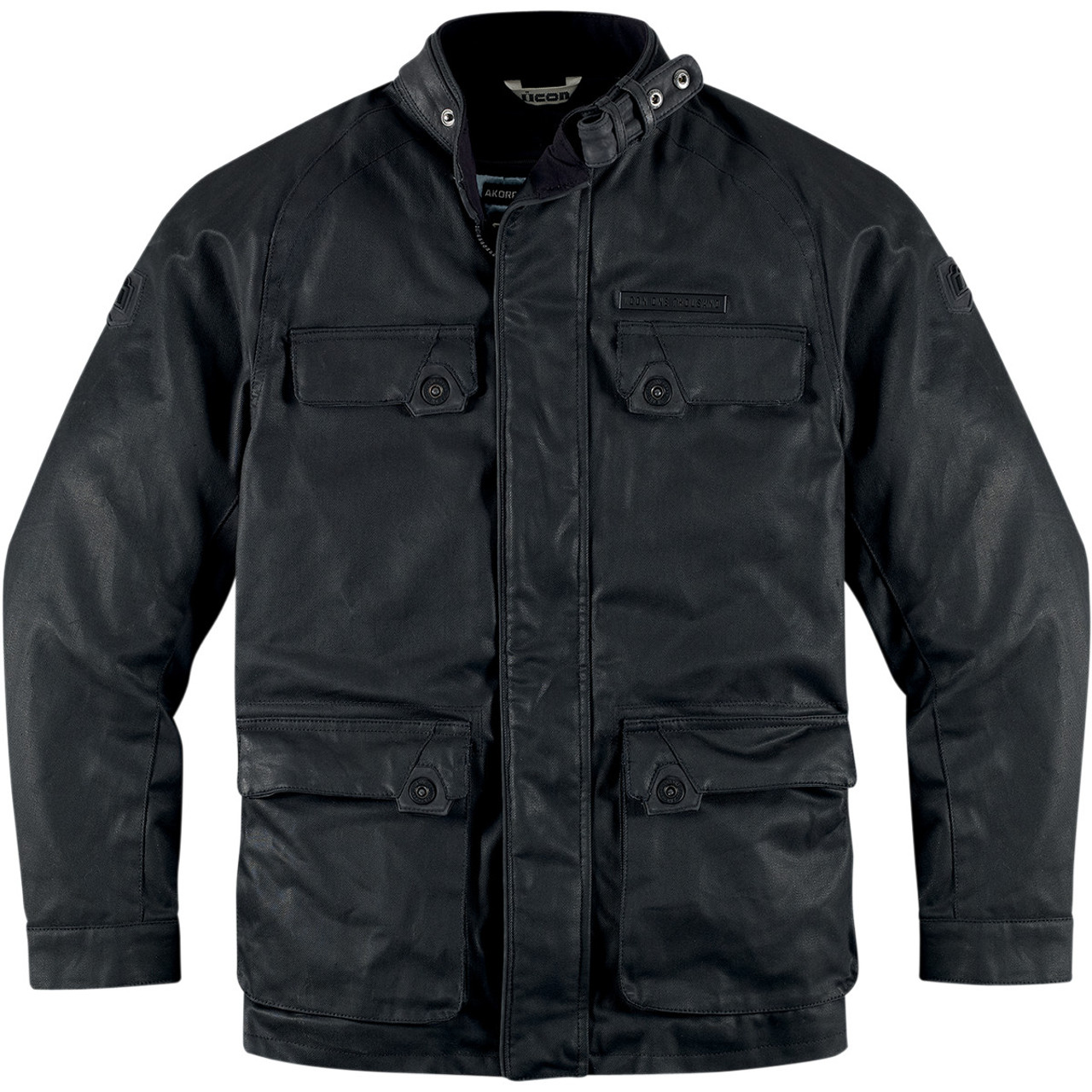 Icon 1000 Akorp Jacket ...