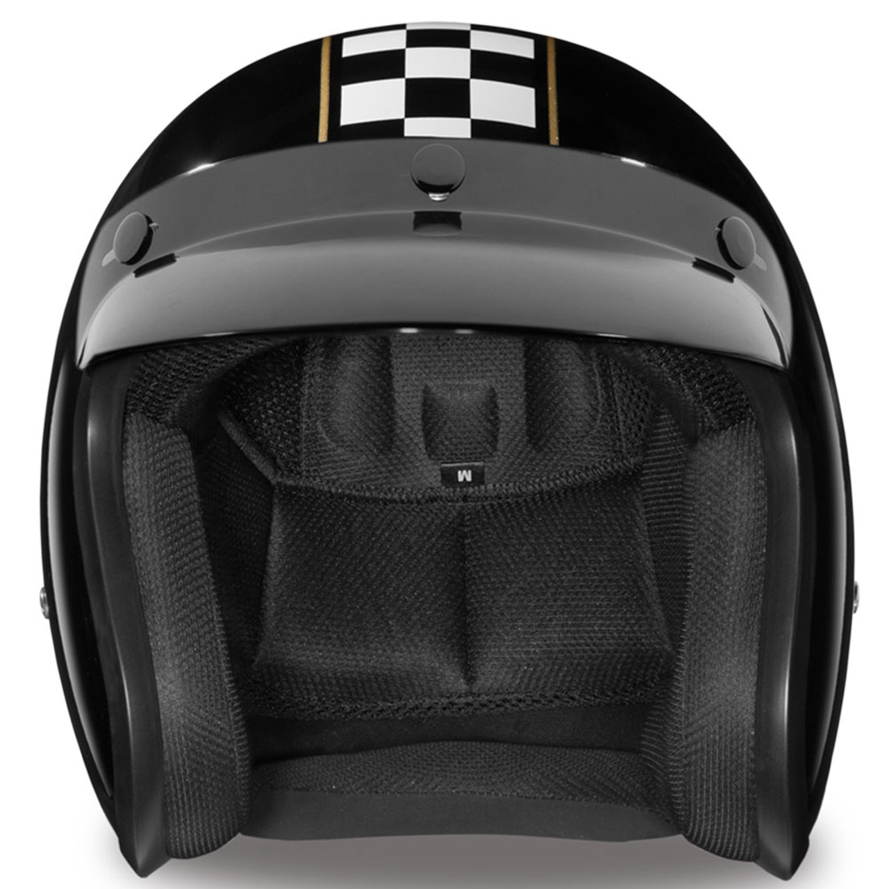 Daytona DOT Cruiser Helmet