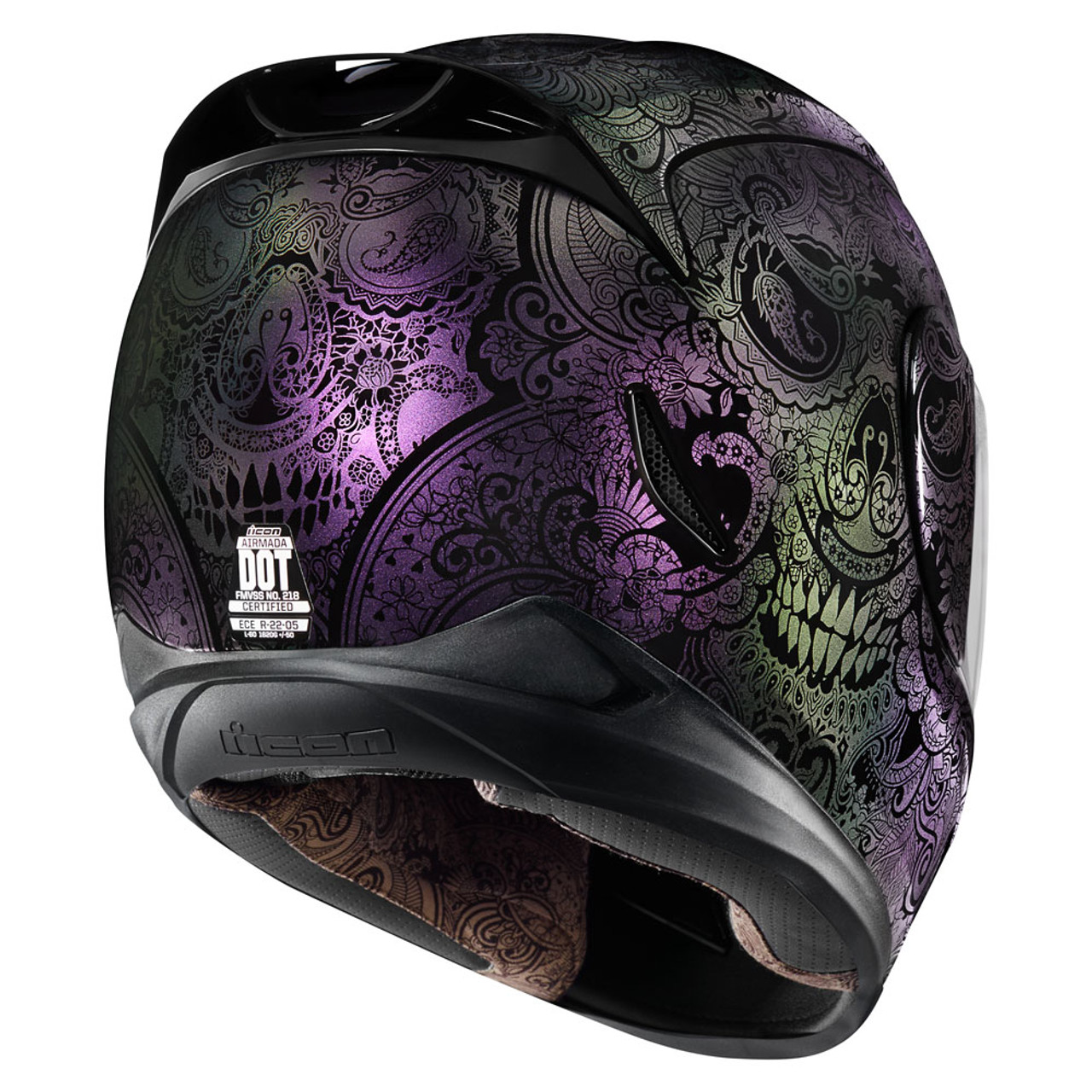 Icon airmada chantilly opal motorcycle helmet get lowered cycles icon airmada chantilly opal helmet icon airmada chantilly opal helmet 1betcityfo Gallery