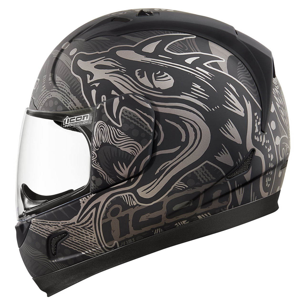 icon alliance black oro boros motorcycle helmet get lowered cycles