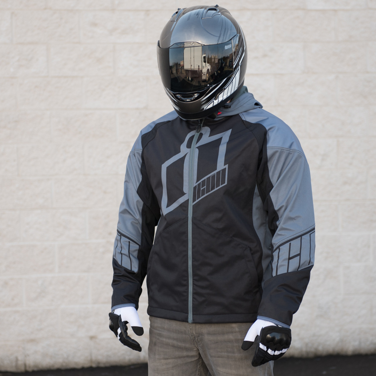 Speed And Strength Jackets