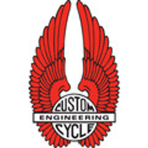 Custom Cycle Engineering