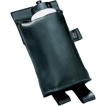 Hopnel Saddlebag Guard Rail Beverage Holder