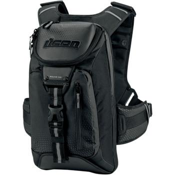 Icon Squad 3 Backpacks
