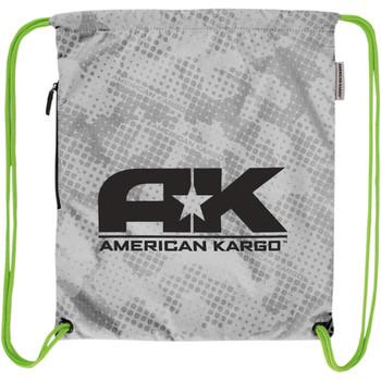 American Kargo Cinch Bag