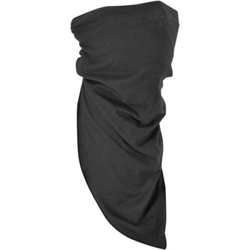 Zan Headgear Black 3-in-1 Bandanna