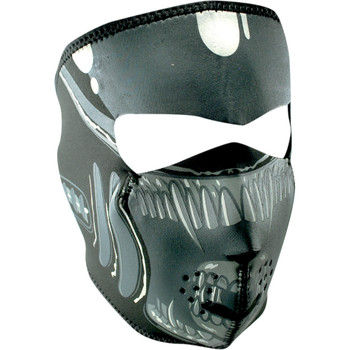 Zan Headgear Alien Face Mask