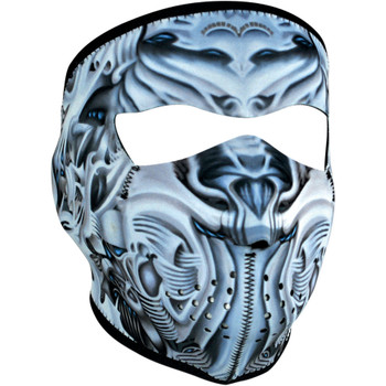 Zan Headgear Biomechanical Face Mask