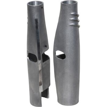 EMD Bombshell Fork Tube Covers