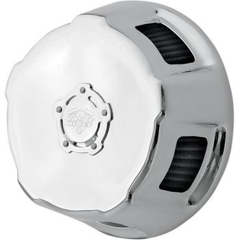 Vance & Hines Duke VO2 Air Cleaner Intake - Chrome