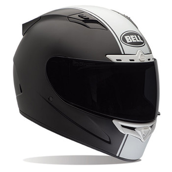 Bell Vortex Rally Matte Black Helmet