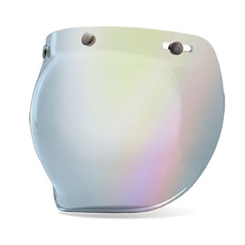 Bell 3-Snap Bubble Face Shield
