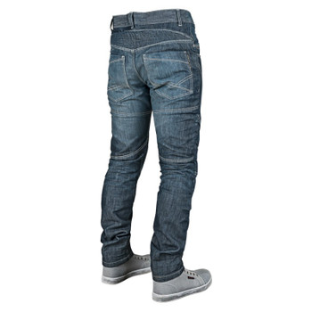 Speed and Strength Rust and Redemption™ Armored Jeans