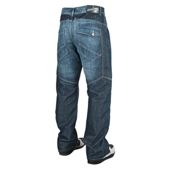 Speed and Strength Rage With The Machine™ Armored Jeans