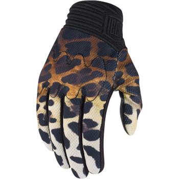 Icon 1000 Cheeter Gloves