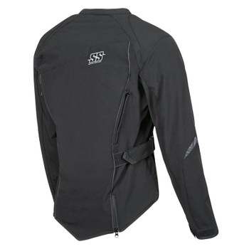 Speed and Strength Backlash Textile Jacket