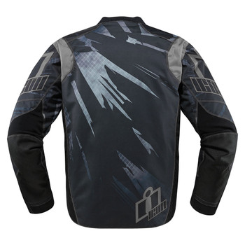 Icon Overlord Reaver Textile Jacket
