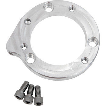 LA Choppers Air Cleaner Adapters for Harley