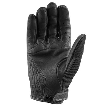 Speed and Strength Backlash™ Leather/Mesh Gloves