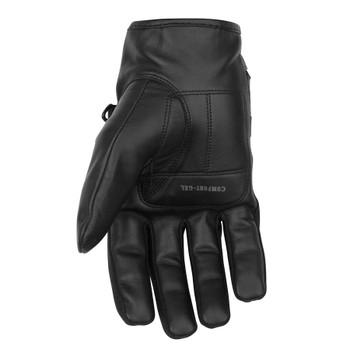 Black Brand Challenge Gloves