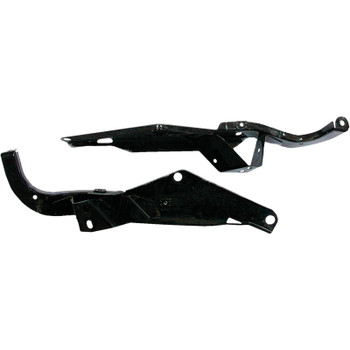 HardDrive Heavy Duty Fairing Support Brackets for 1993-2013 Harley Touring