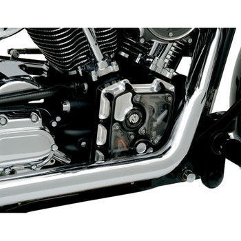 Roland Sands Clarity Cam Cover for Harley Twin Cam