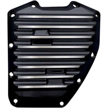 Covingtons Finned Cam Cover for Harley Twin Cam